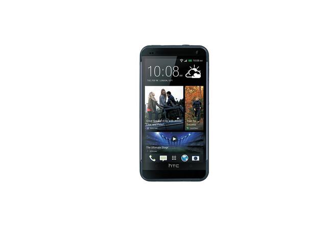 Topeak RideCase für HTC One ohne Halter black